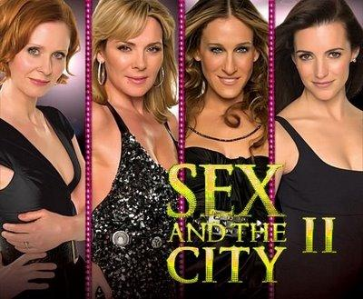 Bande annonce HD - Sex ans the City 2 - http://www.daylightpeople..com