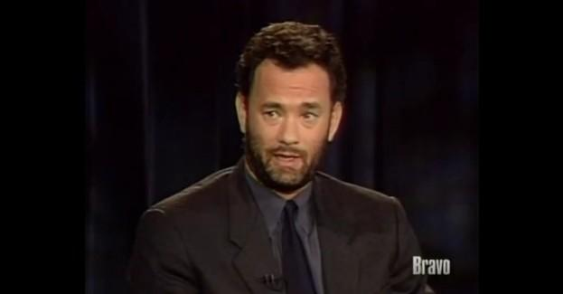 Daylightpeople.com Inside The Actors Studio - Tom Hanks (first visit)