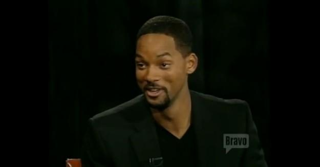 Daylightpeople.com Inside The Actors Studio - Will Smith