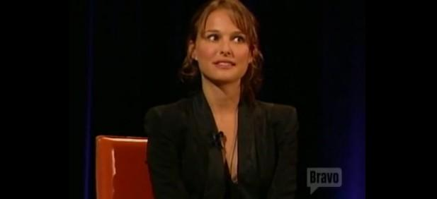 Daylightpeople.com Inside The Actors Studio - Natalie Portman
