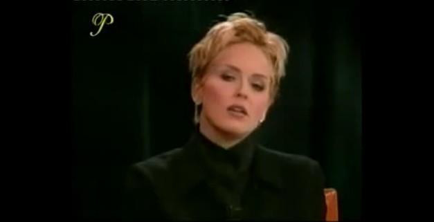 Daylightpeople.com Inside The Actors Studio - Sharon Stone