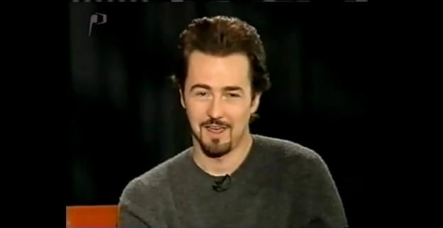 Daylightpeople.com Inside The Actors Studio - Edward Norton