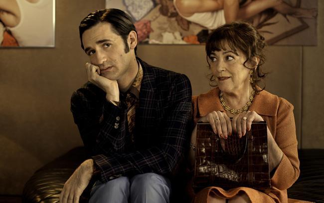 Daylightpeople.com L'acteur Nicolas Maury de Saint-Yrieix aux Césars