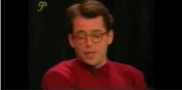Matthew Broderick on Inside the Actors Studio - https://www.daylightpeople.com