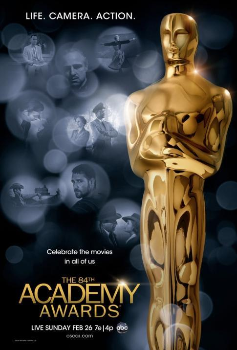 Oscars - 2012 - Bande Demo http://www.daylyghtpeople.com