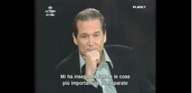 Jeff Bridges on Inside the Actors Studio - https://www.daylightpeople.com