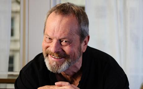 Daylightpeople.com Rencontre exclusive avec Terry Gilliam, au Bifff 2012