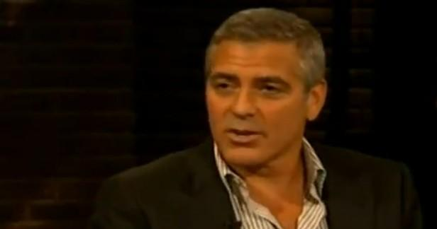 Daylightpeople.com Inside The Actors Studio - George Clooney