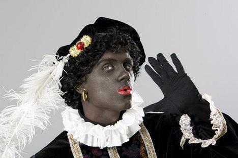 Daylightpeople.com La polémique sur les acteurs blancs qui campent des Noirs