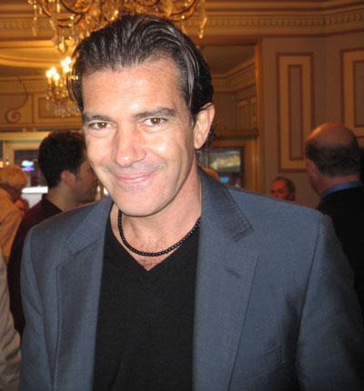 Deux autres films dans le Sud tunisien avec Antonio Banderas -http://www.daylightpeople.com - demo acteur - demo actrice