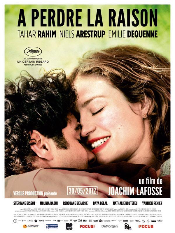 Daylightpeople.com A perdre la raison recommandé pour les European Film Awards