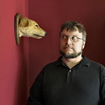 Daylightpeople.com Guillermo del Toro recherche des financements
