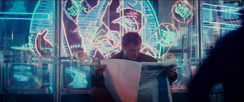 Daylightpeople.com Un Walking Dead dans Blade Runner 2