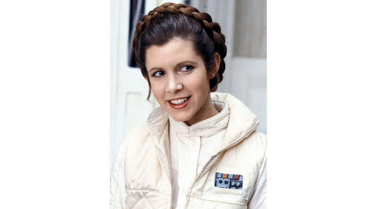 Daylightpeople.com L'assurance de l'actrice Carrie Ficher : 50 Millions pour Disney