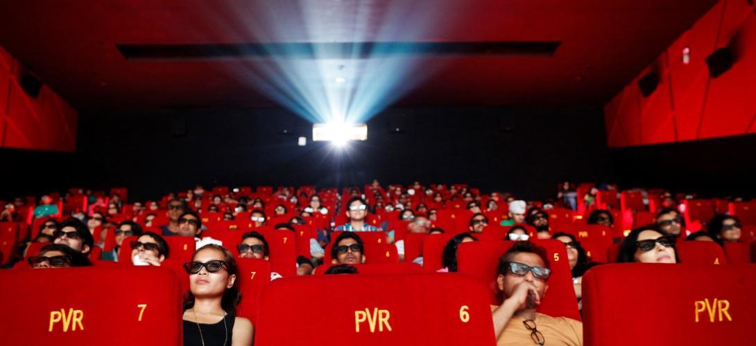 Daylightpeople.com les entrées des films français en forte progression en 2017