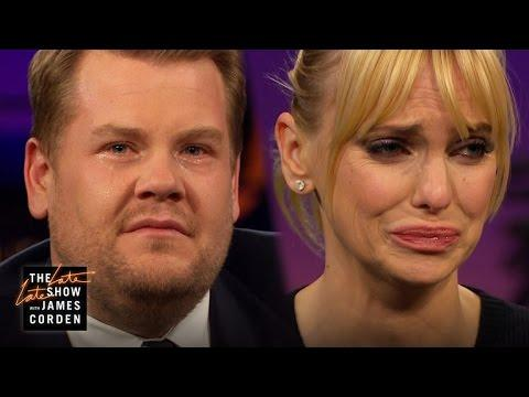 Daylightpeople.com Crying Lessons w/ Anna Faris & Joshua Jackson