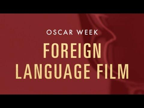 Daylightpeople.com Oscar Week 2018: Foreign Language Film