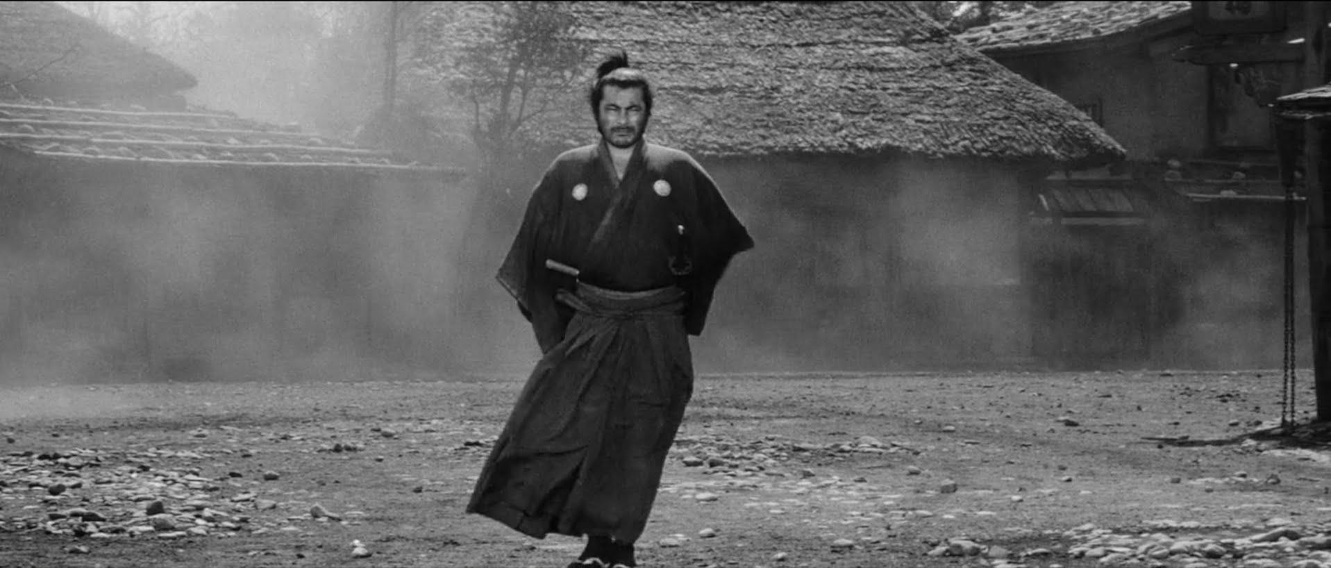 Daylightpeople.com Akira Kurosawa - Composing Movement