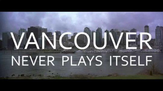 Daylightpeople.com Vancouver Never Plays Itself