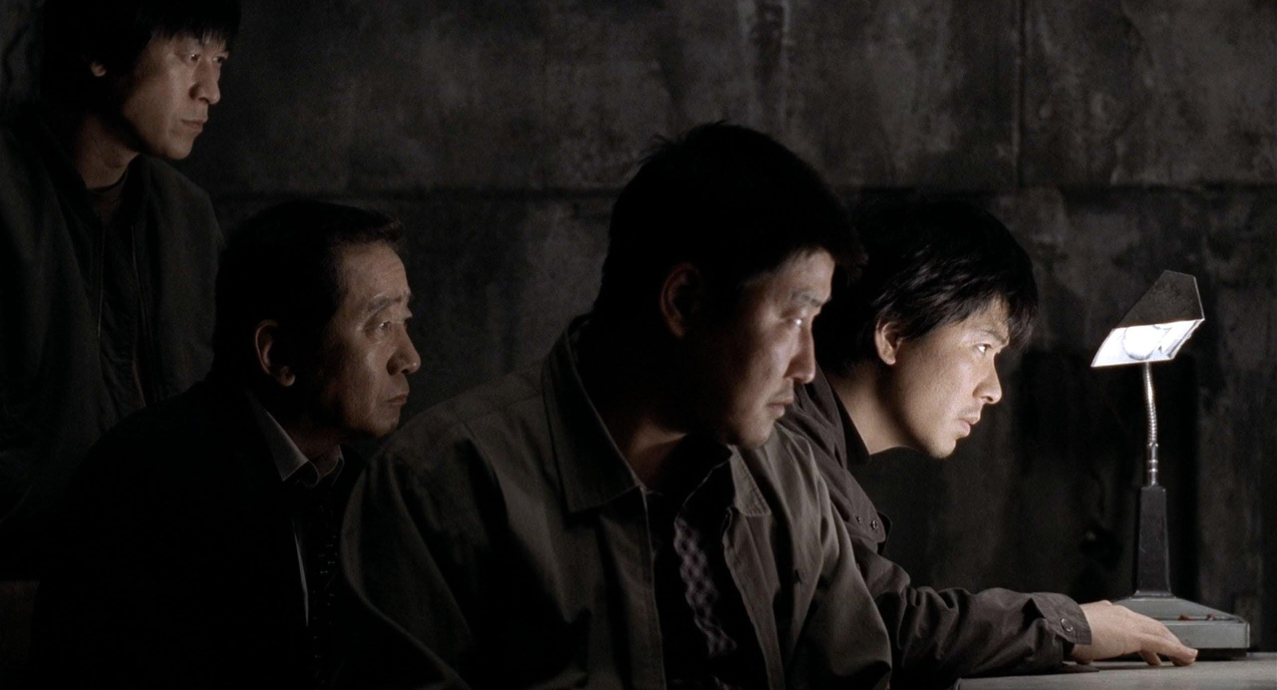 Daylightpeople.com Memories of Murder (2003) - Ensemble Staging