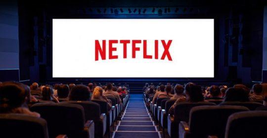 Daylightpeople.com Netflix va enfin sortir des films en salles
