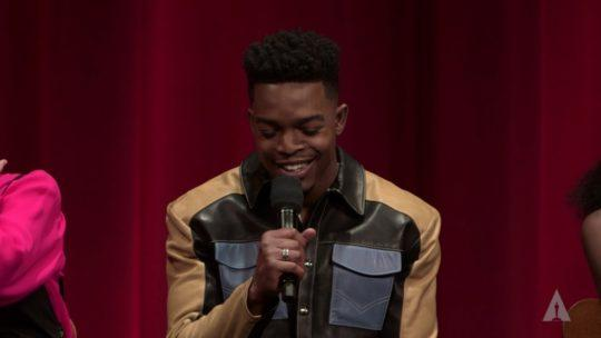 Daylightpeople.com Academy Conversations: If Beale Street Could Talk