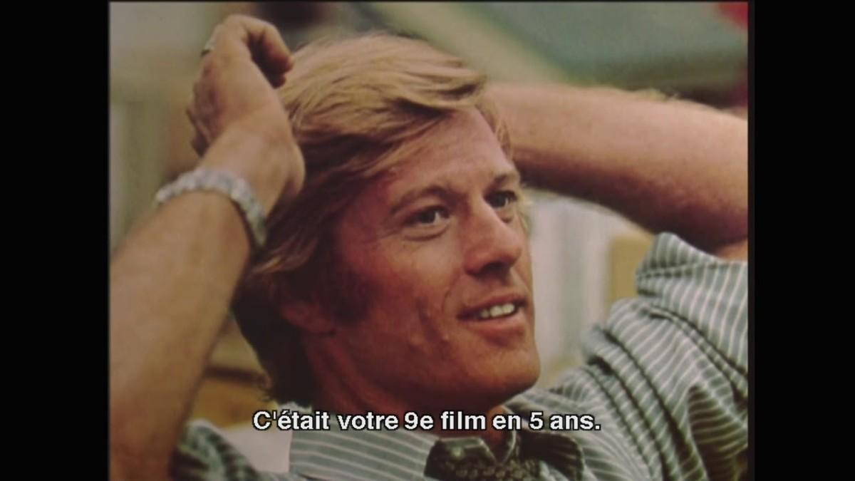 Daylightpeople.com Inside the Actors Studio Robert Redford (Part 3 - VOSTFR)