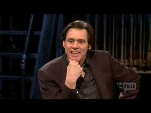 Daylightpeople.com Inside The Actors Studio: Jim Carrey