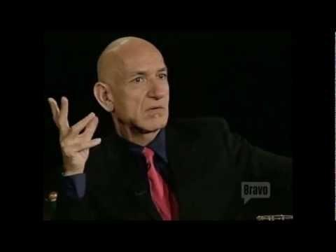 Daylightpeople.com Ben Kingsley: Acting is Tribal