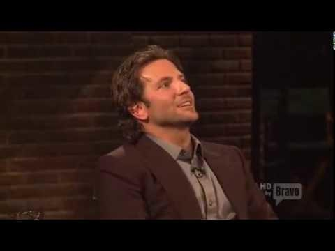Daylightpeople.com Bradley Cooper - Inside the Actors Studio