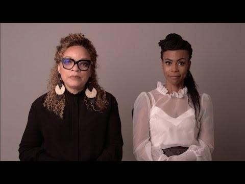 Daylightpeople.com Why I Watch: Ruth Carter and Hannah Beachler