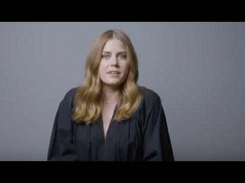 Daylightpeople.com Why I Watch: Amy Adams