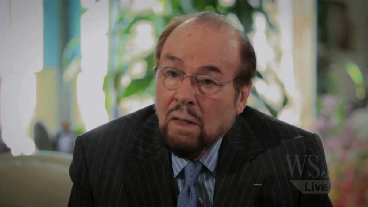 Daylightpeople.com James Lipton Discusses How to Make as an Actor