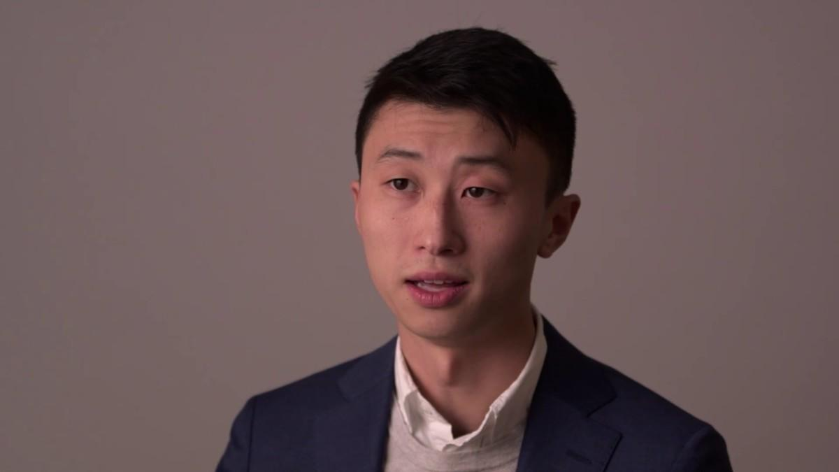 Daylightpeople.com Why I Watch: Bing Liu
