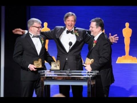 Daylightpeople.com 2019 Sci-Tech Awards: Thomas Knoll, John Knoll and Mark Hamburg