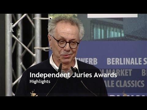 Daylightpeople.com Independent Juries Awards Highlights | Berlinale 2019