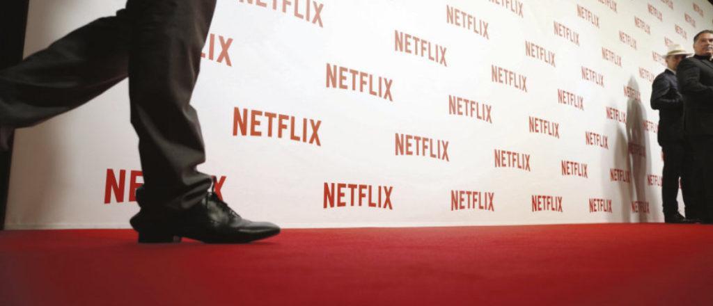Daylightpeople.com Netflix au Festival de Cannes ?