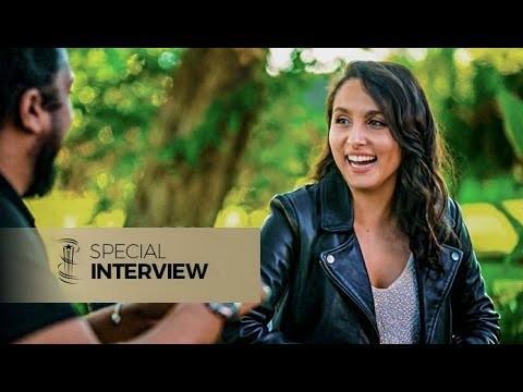 Daylightpeople.com Interview avec Sarah Perles