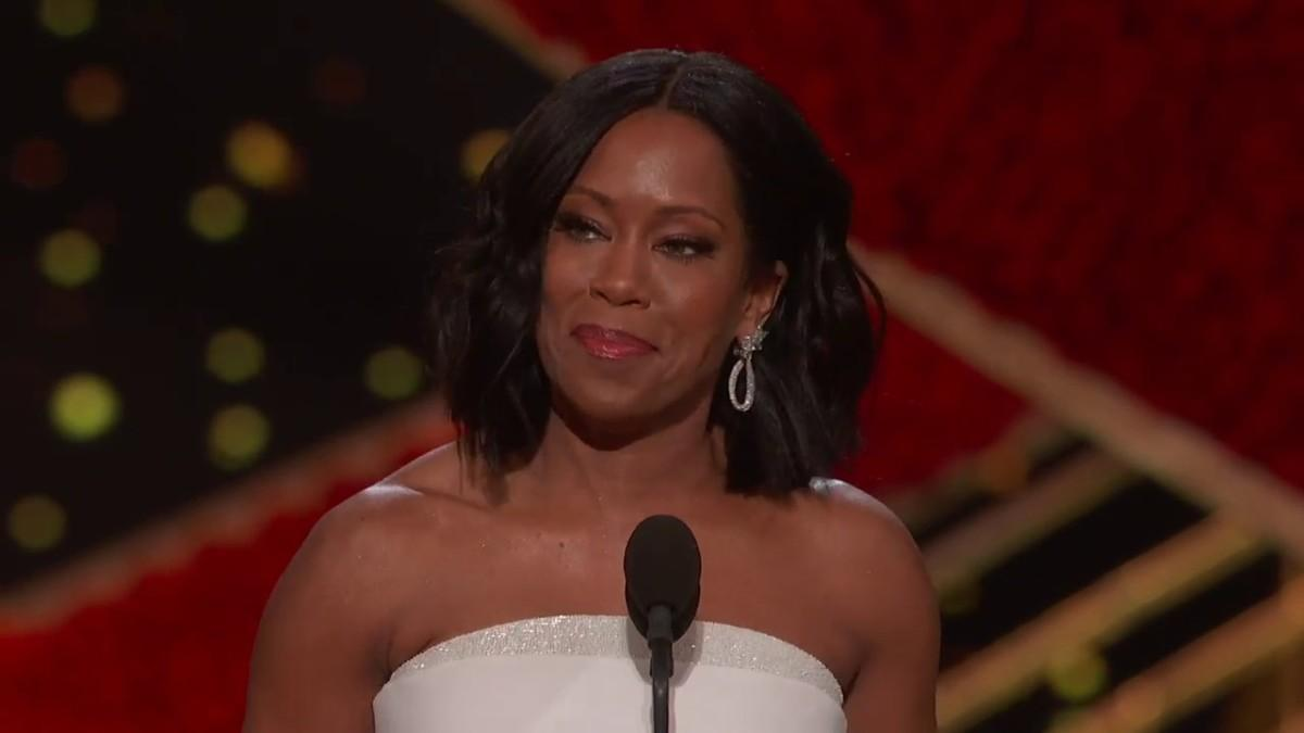 Daylightpeople.com Regina King wins Best Supporting Actress