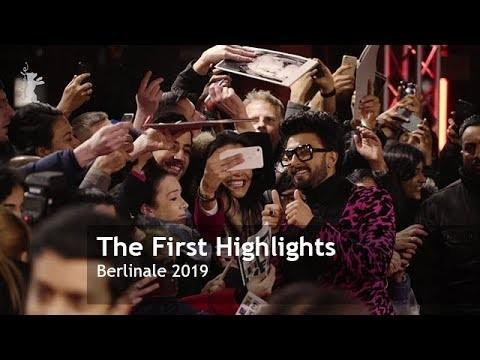 Daylightpeople.com The First Highlights | Berlinale 2019
