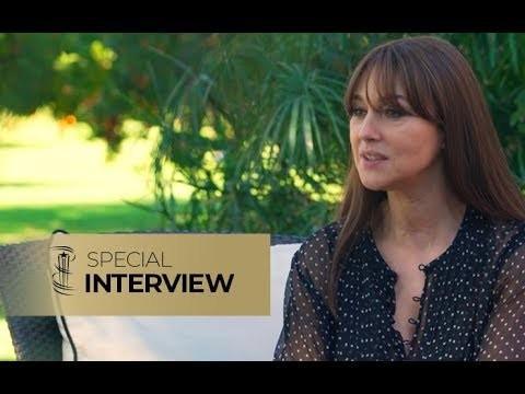 Daylightpeople.com Interview avec Monica Bellucci