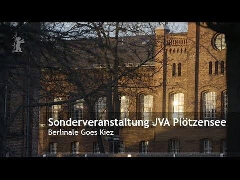 Daylightpeople.com JVA Plötzensee penal institution | Berlinale Goes Kiez Special Event 2019
