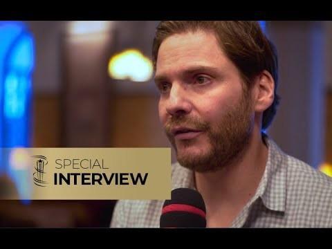 Daylightpeople.com Interview avec Daniel Brühl