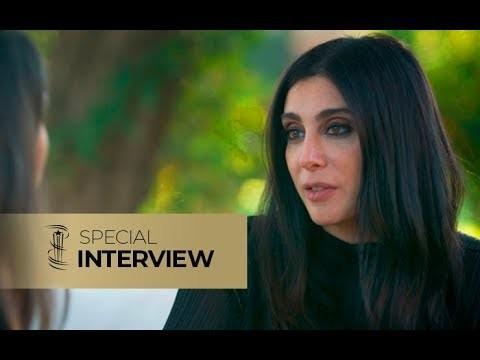 Daylightpeople.com Interview avec Nadine Labaki