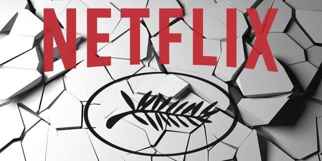 Netflix au Festival de Cannes