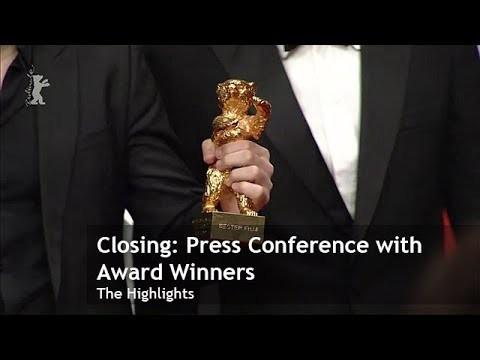 Daylightpeople.com Closing Press Conference Highlights | Berlinale 2019