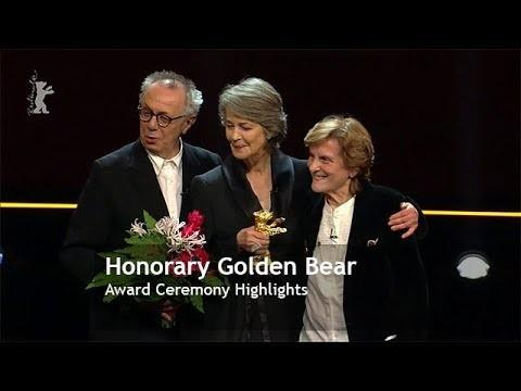 Daylightpeople.com Honorary Golden Bear Highlights | Berlinale 2019