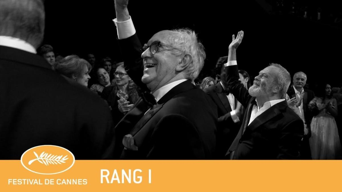 Daylightpeople.com THE MAN WHO KILLED DON QUIXOTE - Cannes 2018 - Rang I - VO
