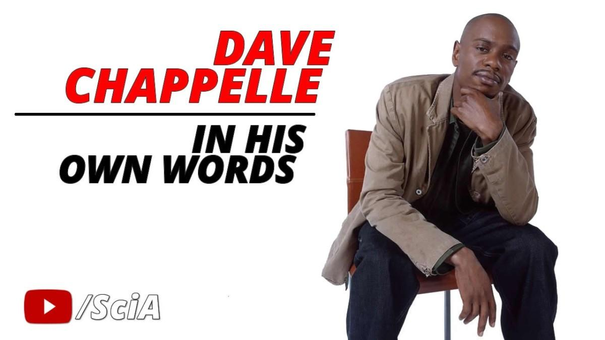 Daylightpeople.com Dave Chappelle: In His Own Words (2012 Tribute)