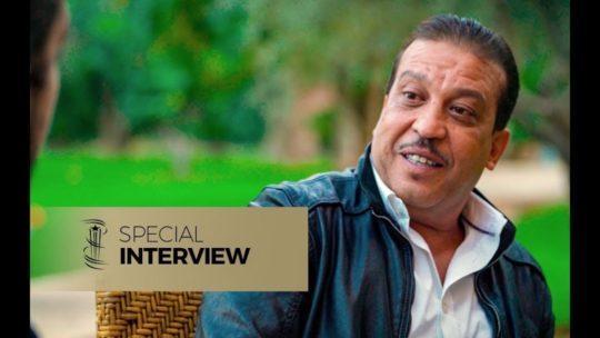 Daylightpeople.com Interview avec Aziz Dadas